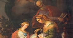 The Birth of Mary: Reflecting on the Feast Day