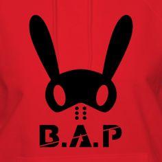B.A.P. Logo