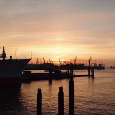 Hamburg, Germany #travel #travelblogger #traveling