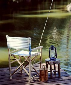 Comidinhas à beira d'água, relax sob o sol, pescar, comer, papear. Ideias para curtir um dia ao ar livre sem stress nem pressa nenhuma