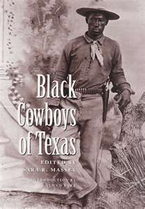 Texas Black Cowboys