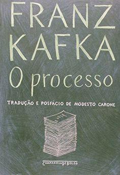 R$ 15,90 O Processo - Livros na Amazon.com.br