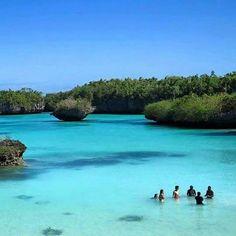 Bair Island, Maluku