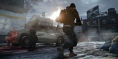 The Division shoots for realistic weapons from Tom Clancy studio -  Rainbow Six studio Red Storm is helping Ubisoft's Swedish house Massive Entertainment and UK studio Ubisoft Reflections with development of The Division, the open-world Tom