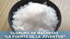beneficios del cloruro-de-magnesio/magnesium  chloride  benefits