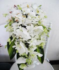 Bride's bouquet?