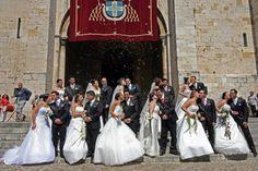 Portugal - Santo António's Brides