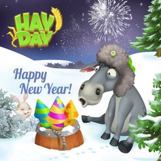 .... Hay Day, Fans, Happy New Year, Bowser, Play, Christmas, Gaming, Noel, Ideas