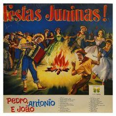 #Festas #Juninas - #vinil #vinilrecords #temas