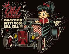 Kool Betty Cool