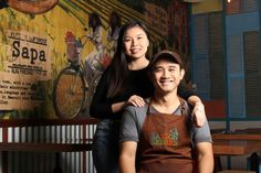 Vietnamese refugees united by love, sustained by sharing cultural cuisine in Australia