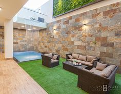 Outdoor Sectional, Sectional Sofa, Riyadh, Outdoor Furniture, Outdoor Decor, Villa, Behance, Patio, Architecture