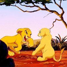 "thelionkingdaily: ""The Lion King dir. Roger Allers and Rob Minkoff "" Lion King Series, The Lion King 1994, Lion King Fan Art, Lion King 2, Lion King Movie, Disney Lion King, Lion King Images, Lion King Pictures, Disney Concept Art"
