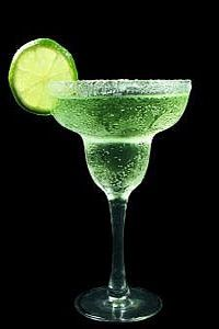 happy hour   Cocktail of the Week: Flying with the Green Fairy