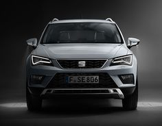 cupra ateca 2018 preis motor update pinterest. Black Bedroom Furniture Sets. Home Design Ideas