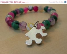 SALE 15 OFF  Autism Awareness by WendelDesigns on Etsy, $19.13