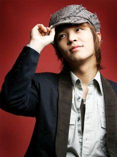 Kim Jeon hoon.......Cafe Soul