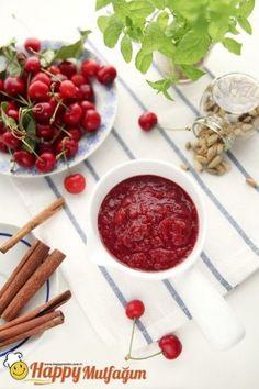 kiraz-marmelati-tarifi
