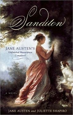 Sanditon   The Unfinished Masterpiece FINISHED  Jane Austen