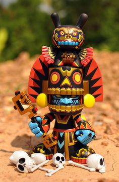 Mictlan | Flickr - P