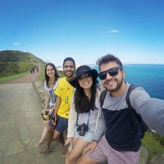 Some of our students made it to Cape Reinga - the northernmost tip of NZ! Thanks @jhcaixeta  for the pic! #studyabroad #studyabroadwaikato #exchange #exchangewaikato #studywaikato #waikato #campuslife #studentlife #newzealand #nzsummer #nofilter #kiwisummer #blessed #travel #study #nz #international #internationalstudent #newplaces #nature #sae2016 #studyabroad2016 #exchange2016 #capereinga #teamawesome #newfriends #adventure by waikatostudyabroad
