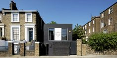 Black Brick House Give a Different Look to Your House Black Brick House. What do you think of the black brick house? In another hand, the black brick … Shadow Architecture, Interior Architecture, Residential Architecture, Interior Design, London Architecture, Architecture Board, Design Interiors, Modern Interiors, In Praise Of Shadows