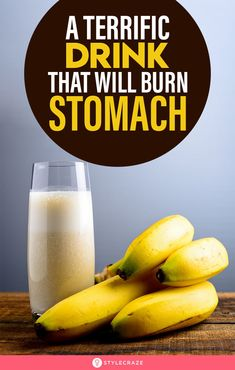 A Terrific Drink That Will Burn Stomach – Detox drinks fat burning Fat Burning Detox Drinks, Fat Burning Foods, Burn Stomach Fat, Lose Belly Fat, Stomach Detox, Flat Stomach, Weight Loss Drinks, Weight Loss Smoothies, Healthy Weight