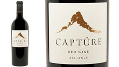 Captûre Wines- great wine a must try.