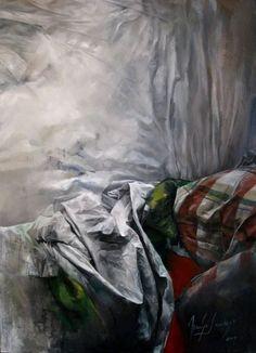Alfredo Araújo Santoyo 1972 | Bogotá, Colombia | Tutt'Art@ | Pittura * Scultura * Poesia * Musica |