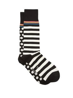 Details about  /womens 2-pack socks size 5-9-Pizza And Stripes