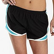 Arizona Side Mesh Active Running Shorts