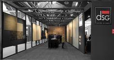 Nuovo spazio ampliato, dove allestimento e nuova logica espositiva sono stati curati dai progettisti Alberto Zattin e Paola Ascari, #architetti e #designer professionisti del settore.