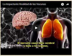 CNA: LA IMPACTANTE REALIDAD DE LAS VACUNAS