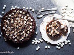 Cheesecake al cioccolato ricetta