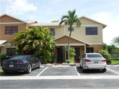 10413 Nw 3rd St # 0, Hollywood FL, 33026  $159,900 | 2 br, 2 ba, 1-½ ba, 1,224 sqft  Delightful 2 story townhouse located in the center of Pembroke Pines near great schools, parks, shopping centers/ malls and highways. This 2 bedroom 2 ? bath Gem features spacious bedrooms, great fenced in yard with a screened-in patio overlooking the lake, and community amenities. This is a Fannie Mae HomePath property. Purchase this property for as little as 3% down.