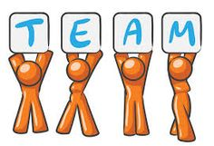 There's no 'I' in 'Team'. Be ready to work and cooperate with fellow students and your teacher in the tutorials which function as workshops. Apply theory in working with real websites. Your team will be dependent on eachother to complete the various tasks and assignments which should enhance your learning!