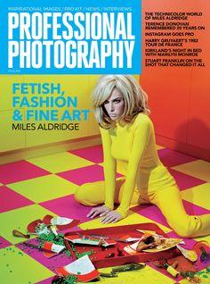 #Professional #Photography #10. Fetish, #fashion & fine art of Miles Aldridge.
