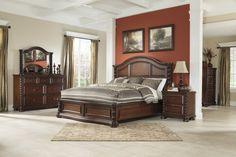 Brennville Bedroom Set by Ashley - Furniture Depot Red Bluff StoreFurniture Depot Red Bluff Store