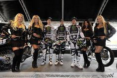 Team Monster Energy Yamaha