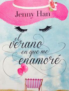 Título: El verano en que me enamoré Autor: Jenny Han Foro: LDP Serie: El verano en que me enamoré # 01 Tarea | ePub | Mobi ...