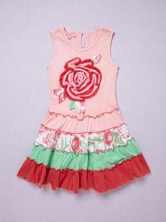 Flower Dress by beetlejuice on Gilt.com