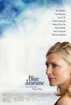 Cinema e Fúria: Blue Jasmine (Woody Allen, 2013)