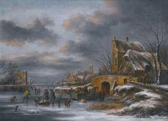 Klaes Molenaer | Lot | Sotheby's
