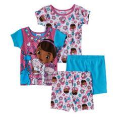 Disney's Doc McStuffins Pajama Set - Toddler Girl