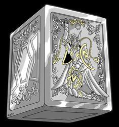 Pandora Boxes des armures divines | Pandora Boxes | Fanarts de Raito | Pharaon Website
