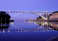 Porto- Ponte da Arrabida