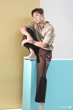 Lee Jong Suk, Lee Dong Wook, Ji Chang Wook, Park Hae Jin, Park Seo Jun, Korean Male Actors, Korean Celebrities, Park Seo Joon Instagram, Song Joong