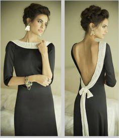 Cloths, Fashion Forward, Backless, Gowns, Formal, Wedding, Dresses, Drop Cloths, In Trend