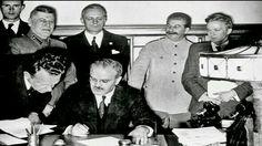Pacto Ribentrop Molotov