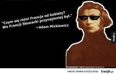 Słowacki vs Mickiewicz Im In Love, Thats Not My, Polish Memes, Hilarious, Funny, Insta Story, Roast, Writing, Humor